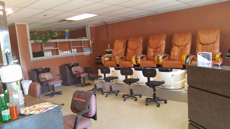 Abstract Salon Fayetteville Ar Of Tim 39 S Hair And Nail Salon In Fayetteville Ar Vagaro